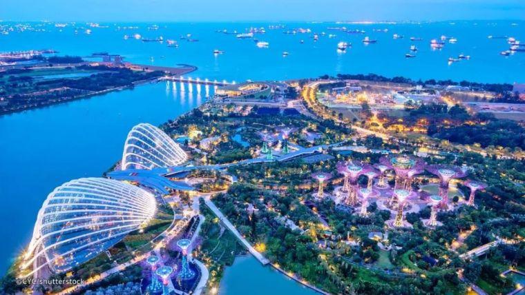 新加坡经典高端景观考察活动_84