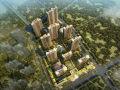 [江苏]朗诗南京绿色生活居住区规划建筑设计方案