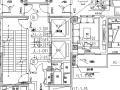 南京某公馆三期给排水施工图