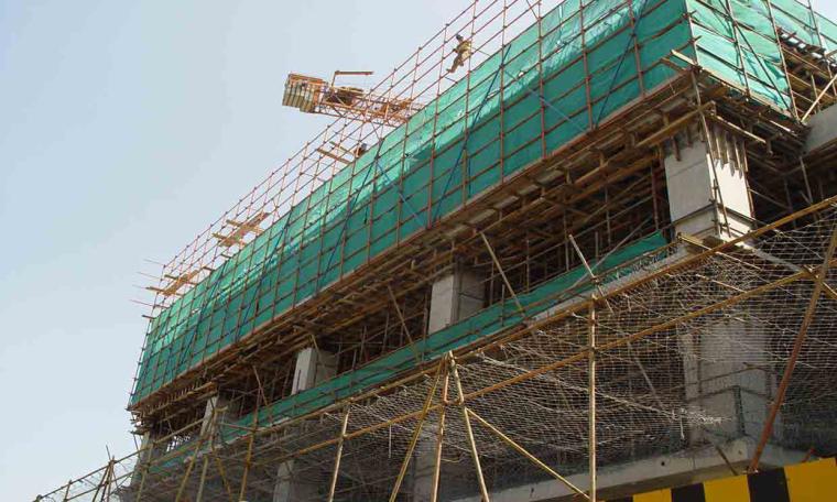 建筑工程施工现场安全生产文明施工标准化指南(图文并茂)