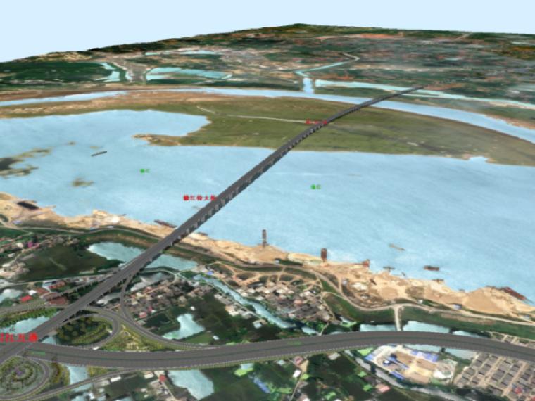 [南昌]绕城高速公路南外环新建工程总体施工组织设计(203页)