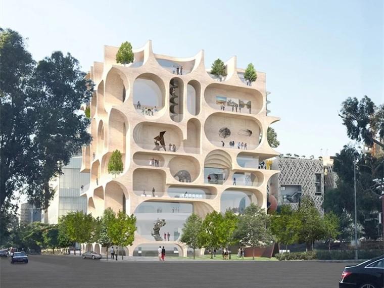黎巴嫩贝鲁特艺术博物馆