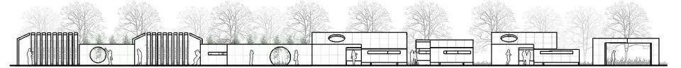 [叙事性空间结构]北京大兴生态文明教育公园/加拿大考斯顿设计_16