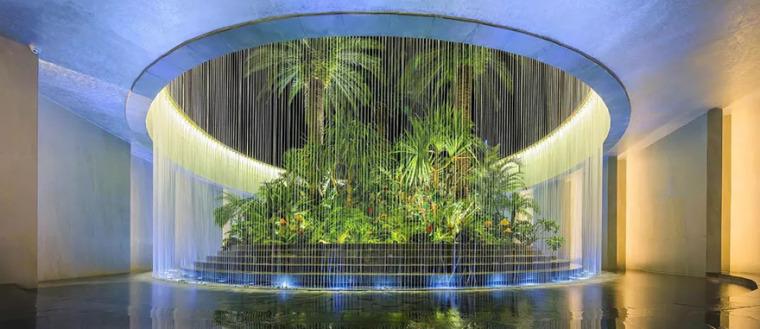 干货|居住区景观设计植物配置方法(附:南北方植物配置资料)_44
