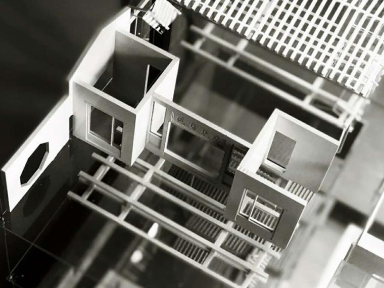 """一场关于建筑社会性实践的讨论——""""矩阵""""主题展览及论坛"""