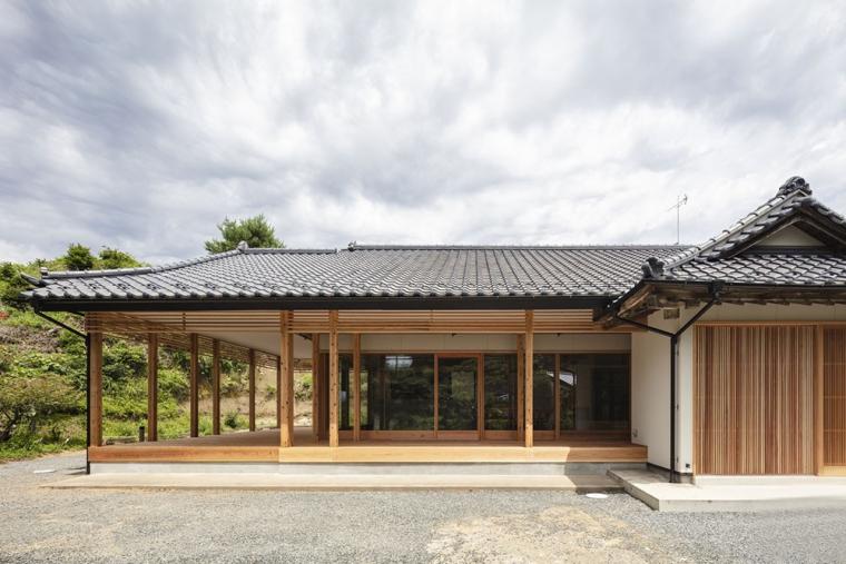 日本福岛长屋-2