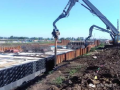 """""""悬臂式钢板桩""""在临河街地下综合管廊项目中的应用"""