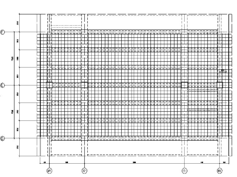 [上海]厂房高大模板与支架专项施工方案(23页)