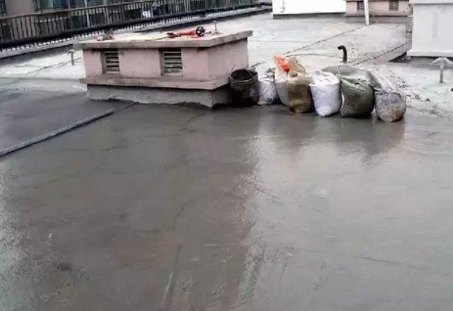 干货详细全面的屋面防水施工做法_34