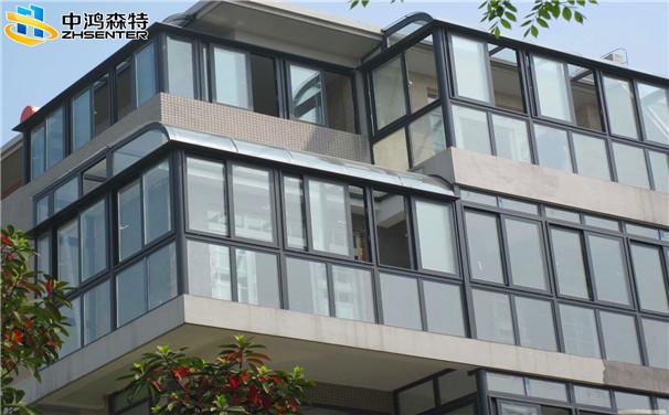 玻璃顶阳光房顶部玻璃用什么好