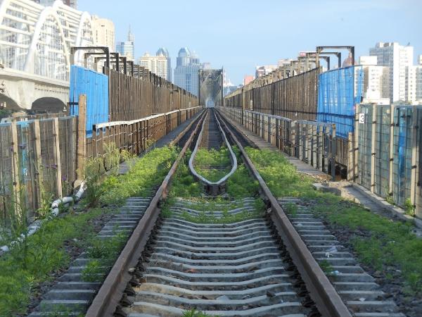 新建哈尔滨至牡丹江客运专线站前工程SG6标段技术标(375页)