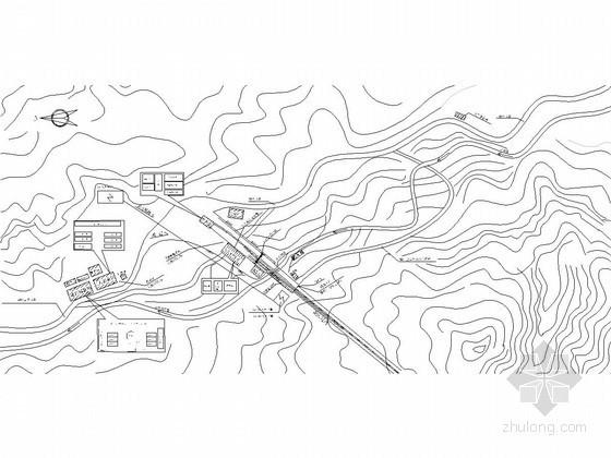 [新疆]流域生态环境保护工程输水隧洞施工组织设计500余页(TBM开挖施工 2015年编制)