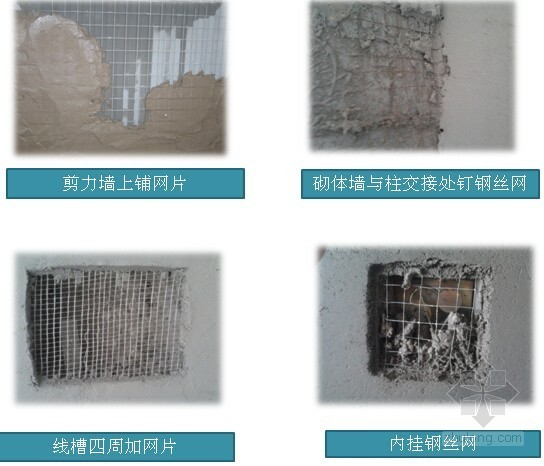 [QC成果]如何控制西北干燥地区抹灰质量问题