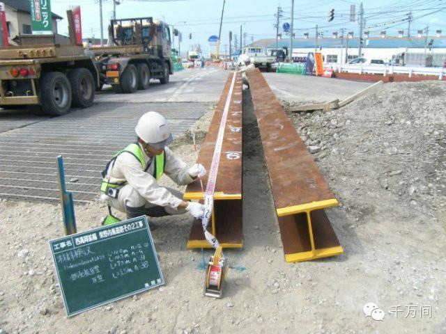 西欧/日本成熟的钢结构住宅建造施工工艺!