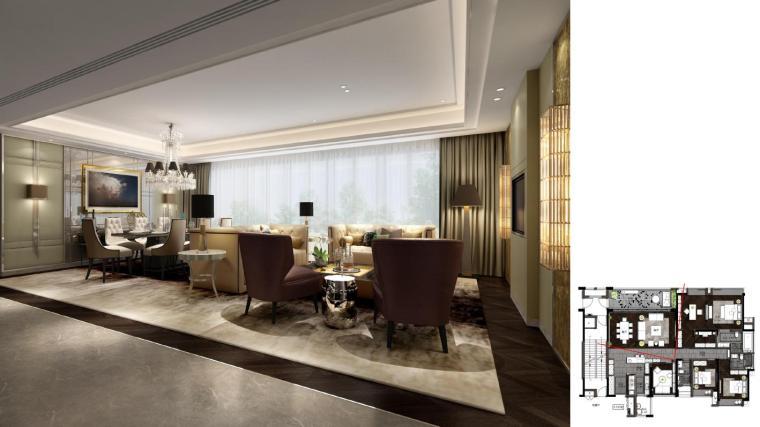 东莞]都市精英国际风格四居室样板房室内设计方案-1 (14).jpg