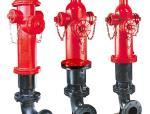 如何布置市政消火栓和消防水鹤及个数确定