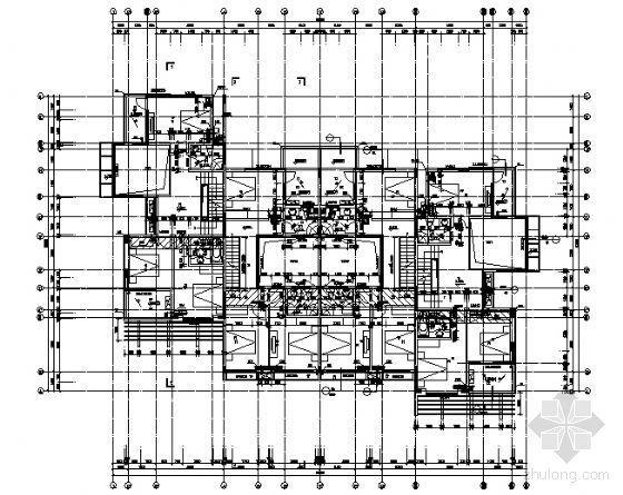 丹堤C区29号楼建筑施工图-3