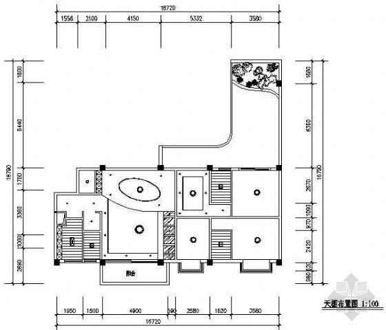四室二厅装修图-2