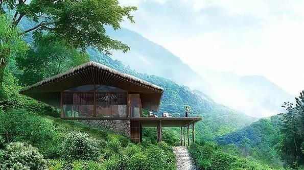 27个莫干山里的最美民宿