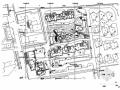 [苏州]高层住宅花园景观环境设计施工图