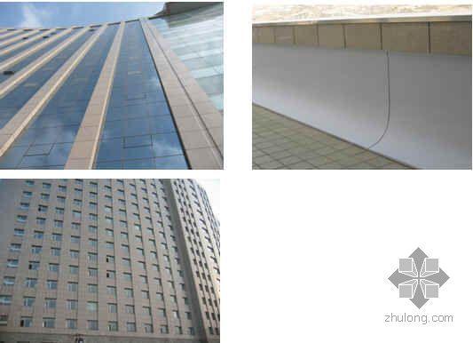 某创鲁班奖办公楼装饰装修施工技术总结