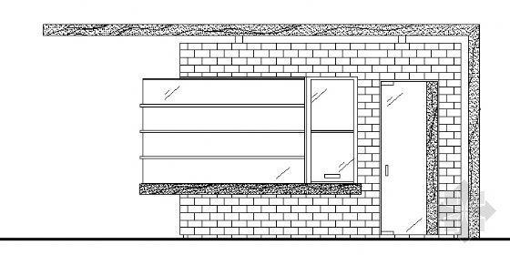 门卫室建筑施工方案