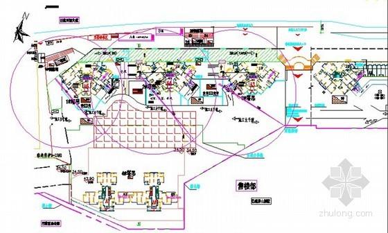 [广东]高层剪力墙结构住宅楼工程总承包施工组织设计(大量附图 附件齐全)