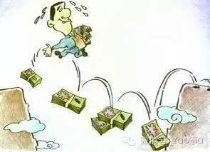 大企业做的工程就是靠这个法宝从投标时的亏损到最后整的盈利的!