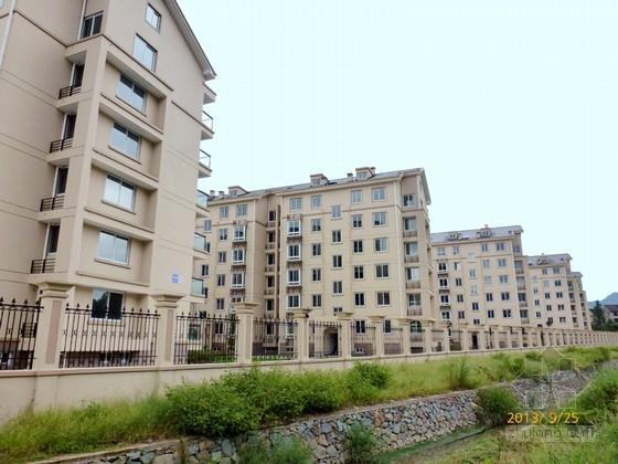 [黑龙江]经济适用住宅楼工程监理细则(砖混结构 共62页)