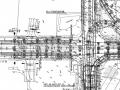 [河南]8米宽现浇预应力混凝土连续箱梁匝道桥设计图纸280张(含附属结构)