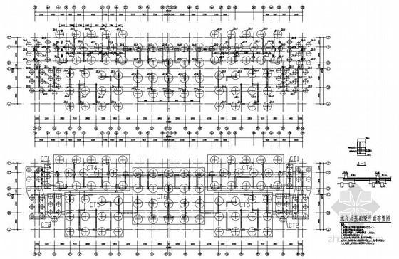[南昌]26层剪力墙住宅结构施工图