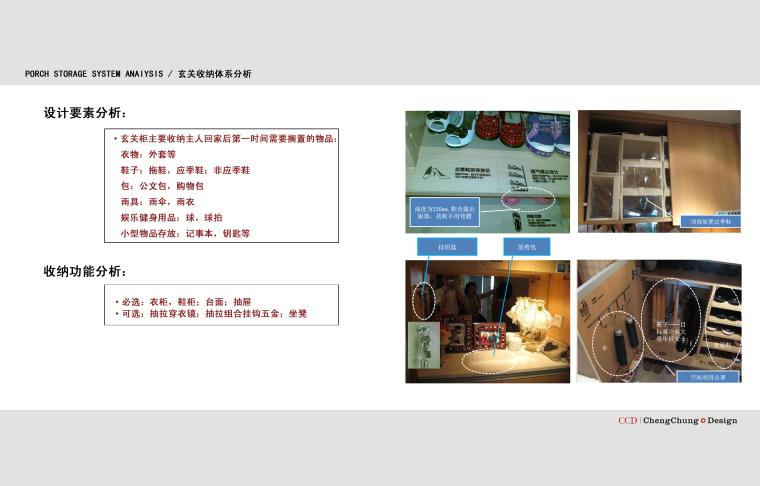 室内收纳空间设计案例分析
