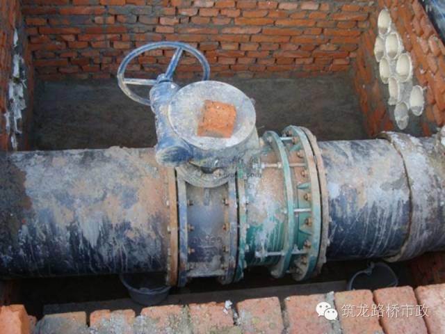 市政工程给排水现场施工图识图_44