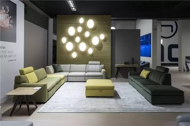 2017广州家具博览会,你最不能错过的沙发