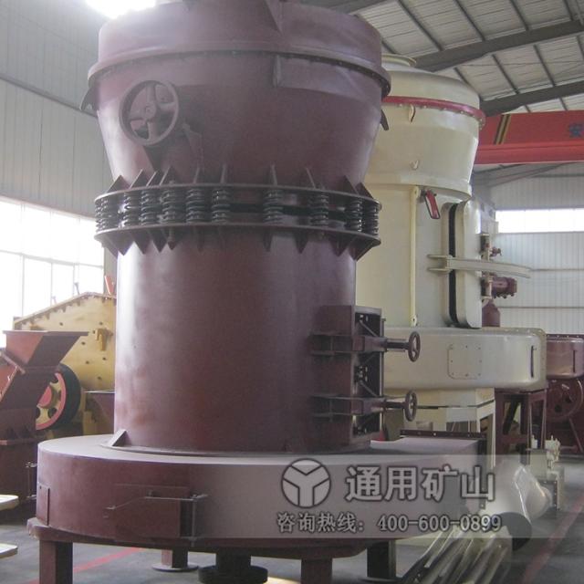 200目电厂脱硫石灰粉设备选择