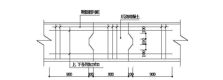 框架新闻出版大厦施工组织设计方案(共400余页)