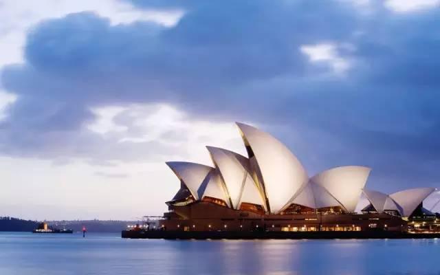 被悉尼赶走,却留下了一颗最美丽的珍珠!澳大利亚,你后悔吗?