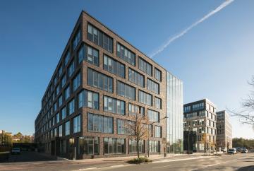德国三菱电机公司欧洲总部
