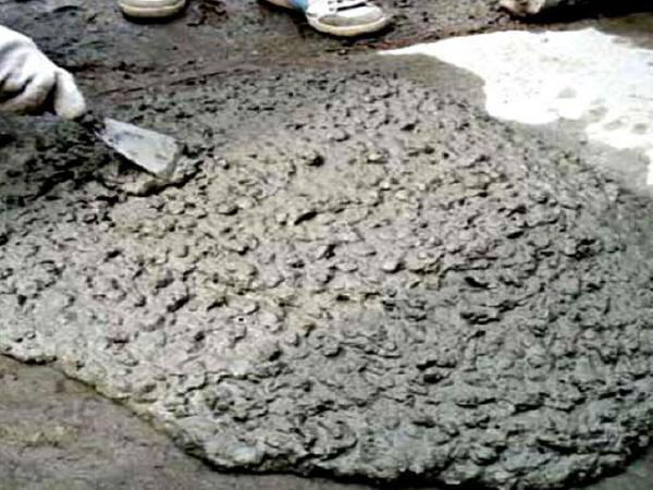 高温天气下的预拌混凝土生产与施工!