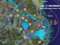 海湾镇综合开发项目概念规划