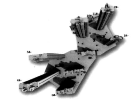 iData_BIM在结构施工图设计阶段的应用及案例分析