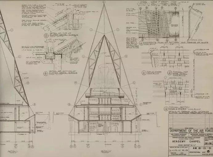 钢结构建筑设计中的数学之美_24