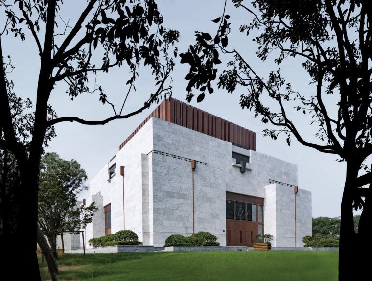 南京博物院扩建
