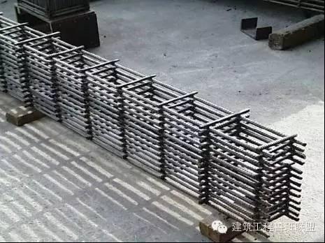 如此齐全的标准化土建施工(模板、钢筋、混凝土、砌筑)现场看看_26