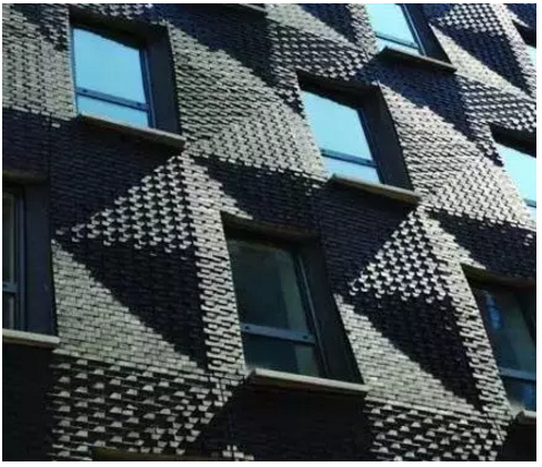 [BIM案例]BIM在建筑表皮设计中的应用