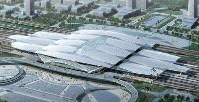 广州某新客站10kv临时供电工程施工组织设计方案纲要