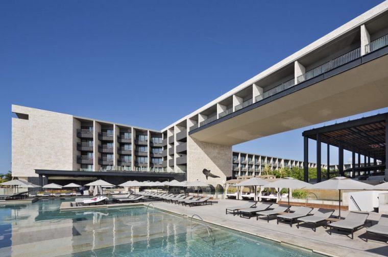 万漪景观分享-卡门凯悦度假酒店