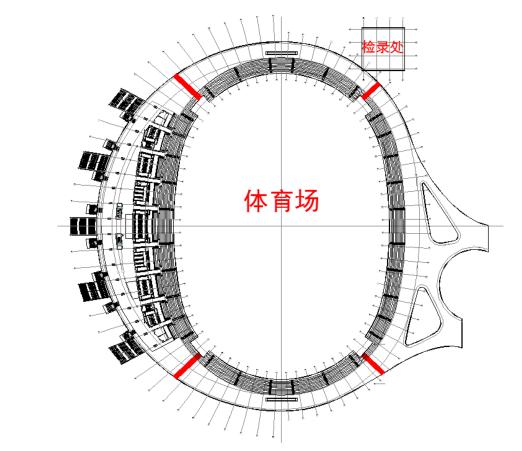 山东大学青岛校区体育场超限审查报告(PDF,77页)_7