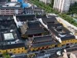 BIM案例丨上海玉佛禅寺修缮改建项目BIM应用
