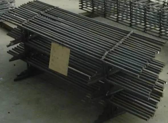 主体结构关键部位施工做法及质量标准,又一件压箱底至宝!_3
